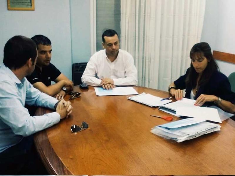 Aguas Rionegrinas invierte $ 939.000 en grupos electrógenos para asegurar el servicio