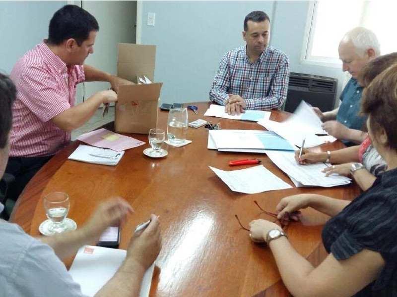 Aguas Rionegrinas licitó la compra de hipoclorito por más de $3.000.000 para el Valle